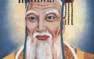 Huang Di - Žltý cisár
