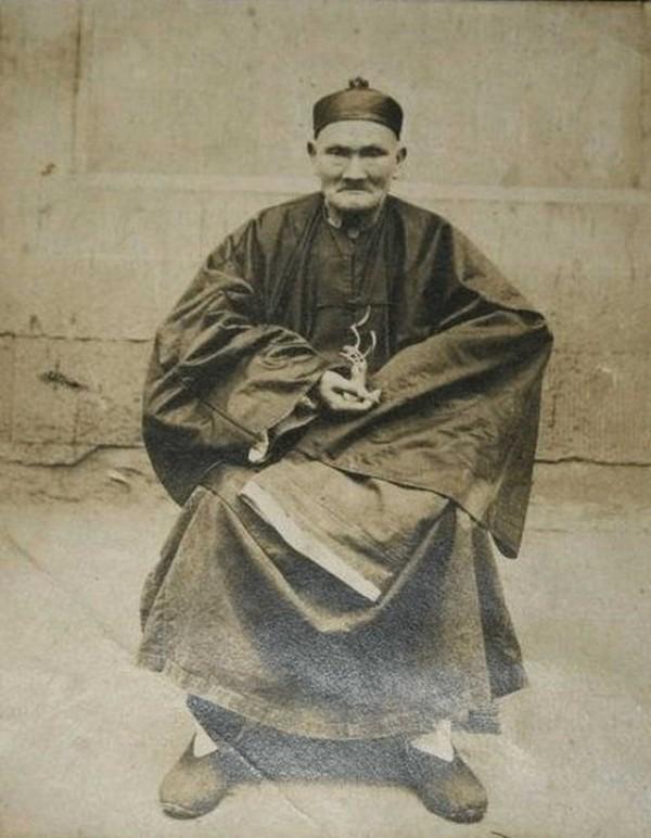 Li Chin Jun
